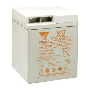 Yuasa ENL100-6 UPS Battery