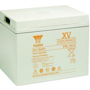 Yuasa ENL160-6 UPS Battery