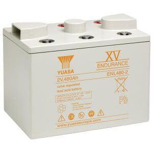 Yuasa ENL480-2 UPS Battery
