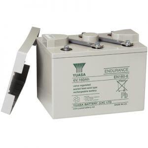 YUASA EN160-6 UPS Battery