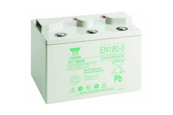 YUASA EN180-6 UPS Battery