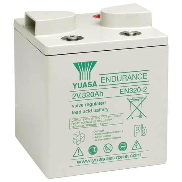 YUASA EN320-2 UPS Battery
