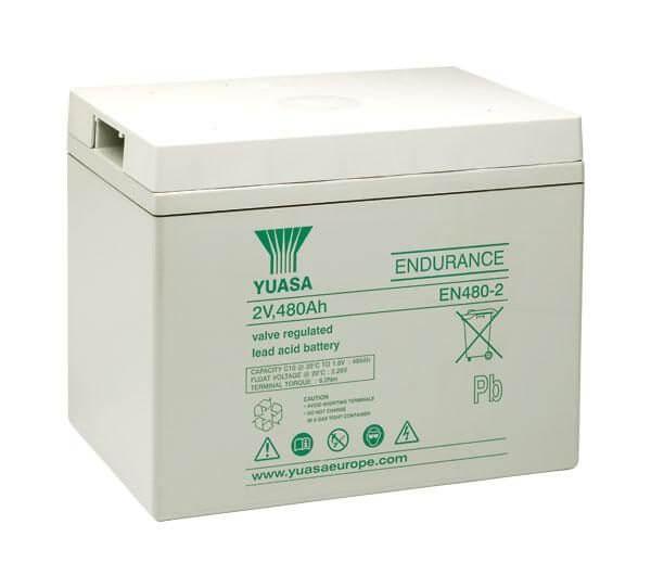 YUASA EN480-2 UPS Battery