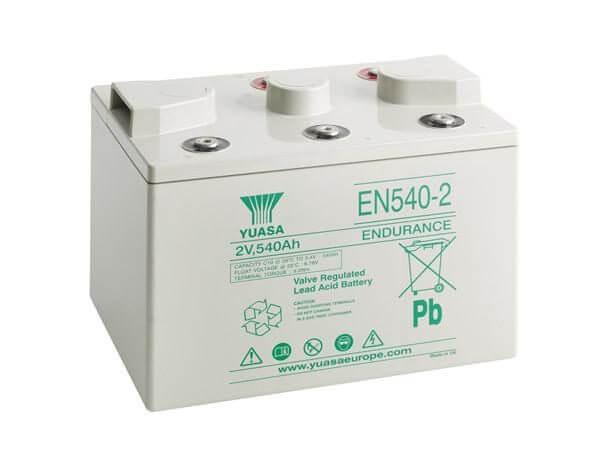 YUASA EN540-2 UPS. Battery
