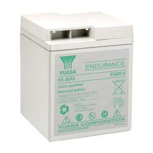 YUASA EN80-6 UPS Battery