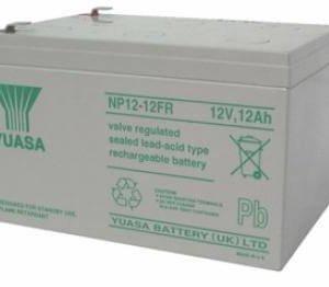 Yuasa NP12-12FR UPS Battery