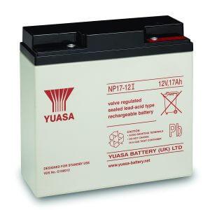 Yuasa NP17-12i UPS Battery