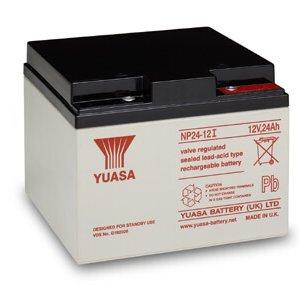 Yuasa NP24-12i UPS Battery