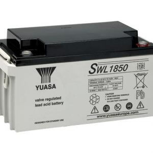 YUASA SWL1850-12 UPS Battery