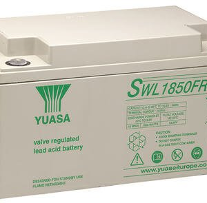 YUASA SWL1850-12FR UPS Battery