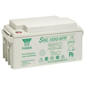 YUASA SWL1850-6FR UPS Battery