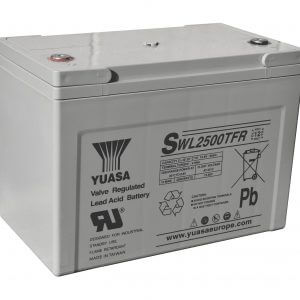 YUASA SWL2500TFR UPS Battery