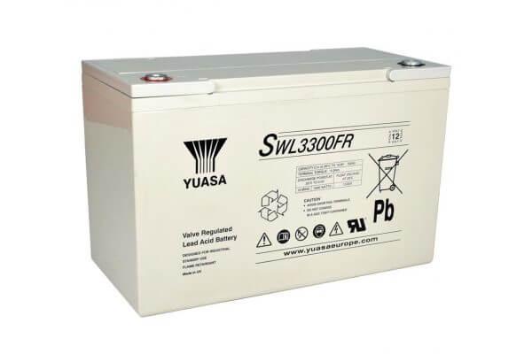 YUASA SWL3300FR UPS Battery