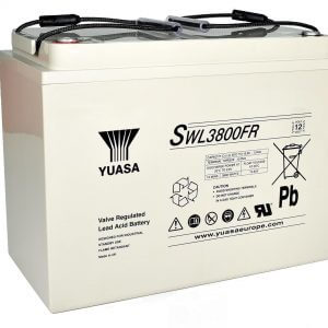 YUASA SWL3800FR UPS Battery