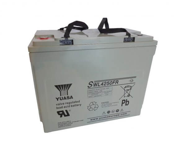 YUASA SWL4250FR UPS Battery