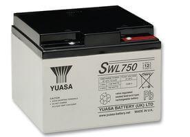 YUASA SWL750 UPS Battery