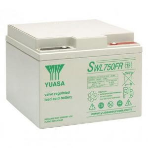 YUASA SWL750FR UPS Battery