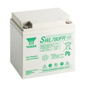 YUASA SWL780VFR UPS Battery
