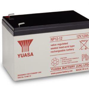 Yuasa NP12-12 UPS Battery