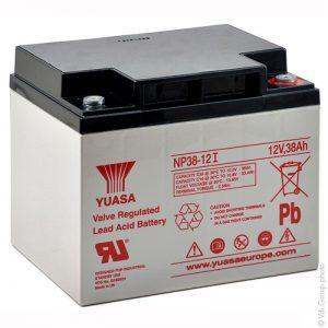 Yuasa NP38-12i UPS Battery