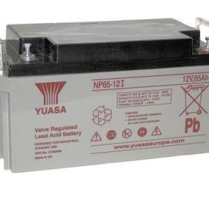 Yuasa NP65-12i UPS Battery