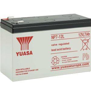 Yuasa NP7-12L UPS Battery