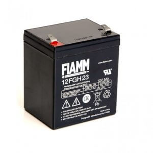 Fiamm 12FGH23 UPS Battery