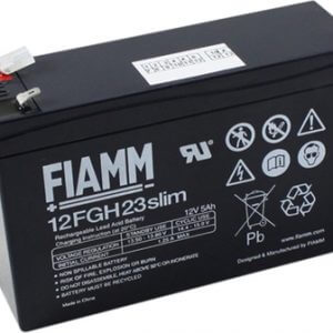 Fiamm 12FGH23SLIM UPS Battery