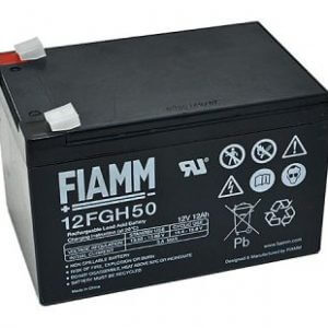 Fiamm 12FGH50 UPS Battery