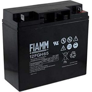 Fiamm 12FGH65 UPS Battery