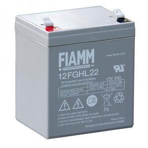 Fiamm 12FGHL22 UPS Battery