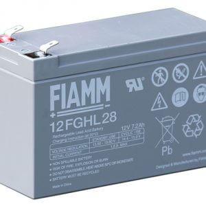 Fiamm 12FGHL28 UPS Battery