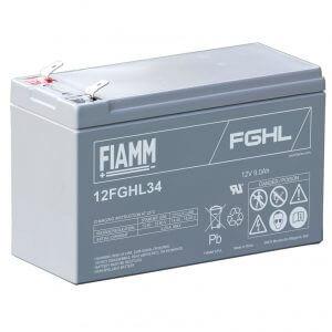 Fiamm 12FGHL34 UPS Battery