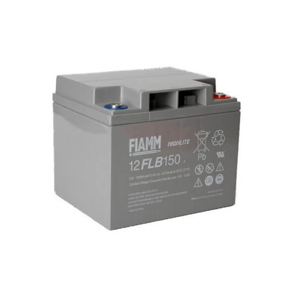 Fiamm 12FLB150 UPS Battery