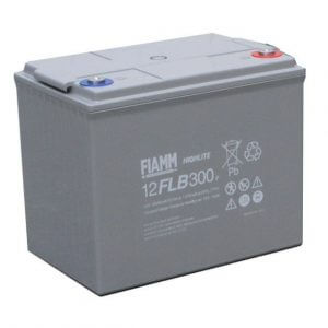 Fiamm 12FLB300 UPS Battery