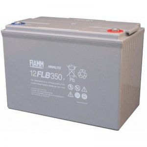 Fiamm 12FLB350 UPS Battery