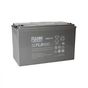 Fiamm 12FLB400 UPS Battery