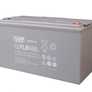 Fiamm 12FLB450 UPS Battery
