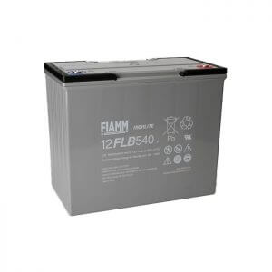 Fiamm 12FLB540 UPS Battery