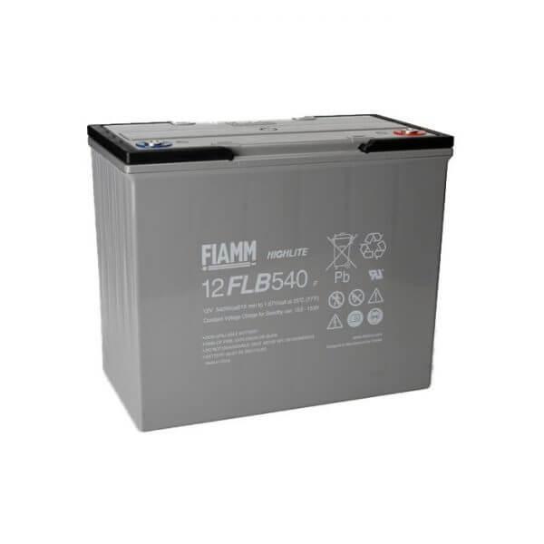 Fiamm 12FLB540 UPS Battery