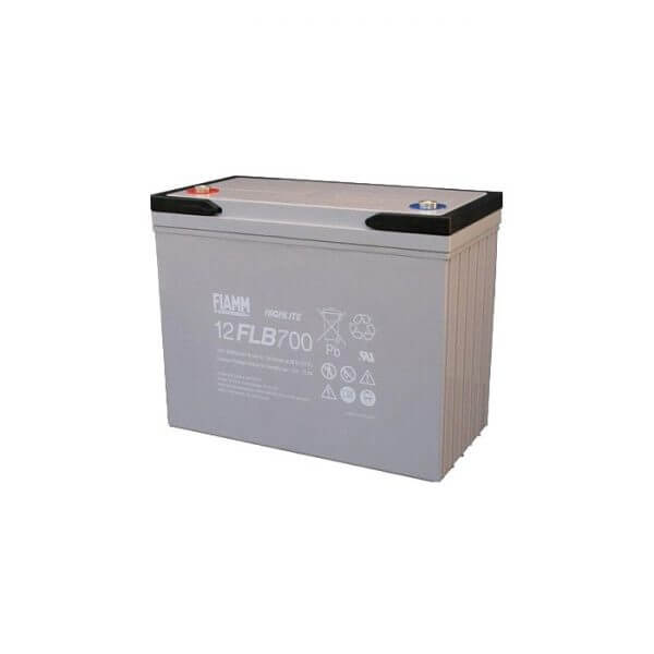 Fiamm 12FLB700 UPS Battery