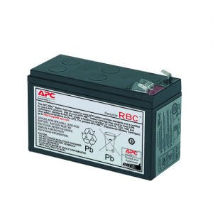 APCRBC106 Replacement Battery