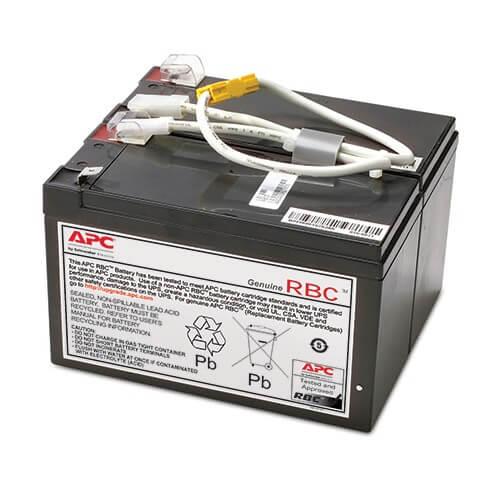 APCRBC109 Replacement Battery