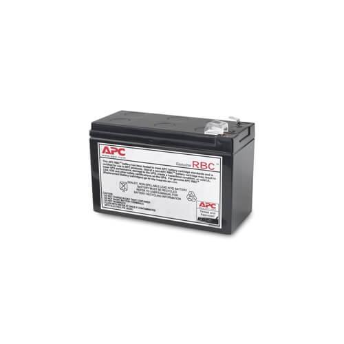 APCRBC110 Replacement UPS Battery