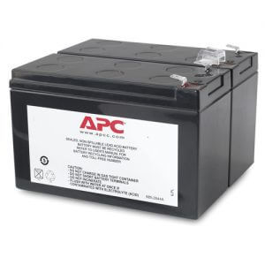 APCRBC113 Replacement UPS Battery