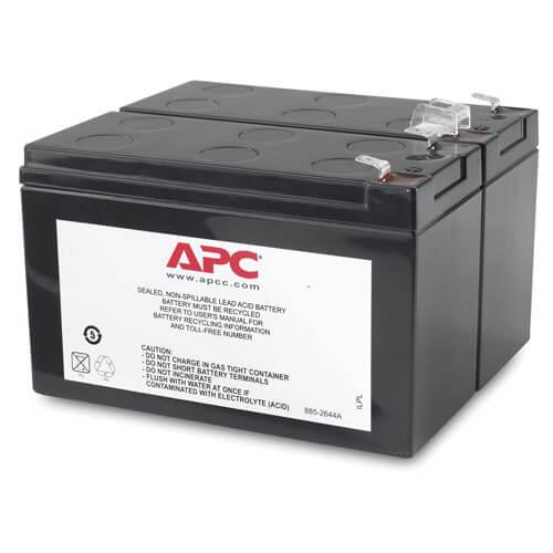 APCRBC113 Replacement UPS Battery