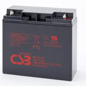 CSB GP12170 UPS Battery