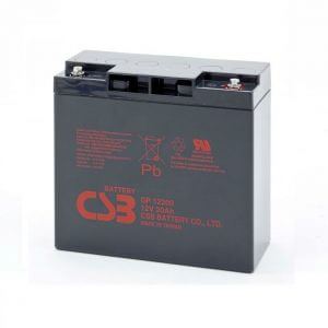 CSB GP12200 UPS Battery