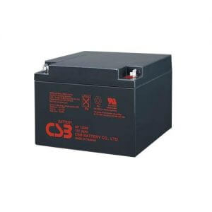 CSB GP12260 UPS Battery