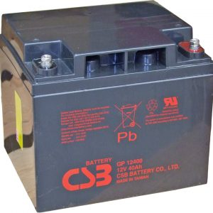 CSB GP12400 UPS Battery